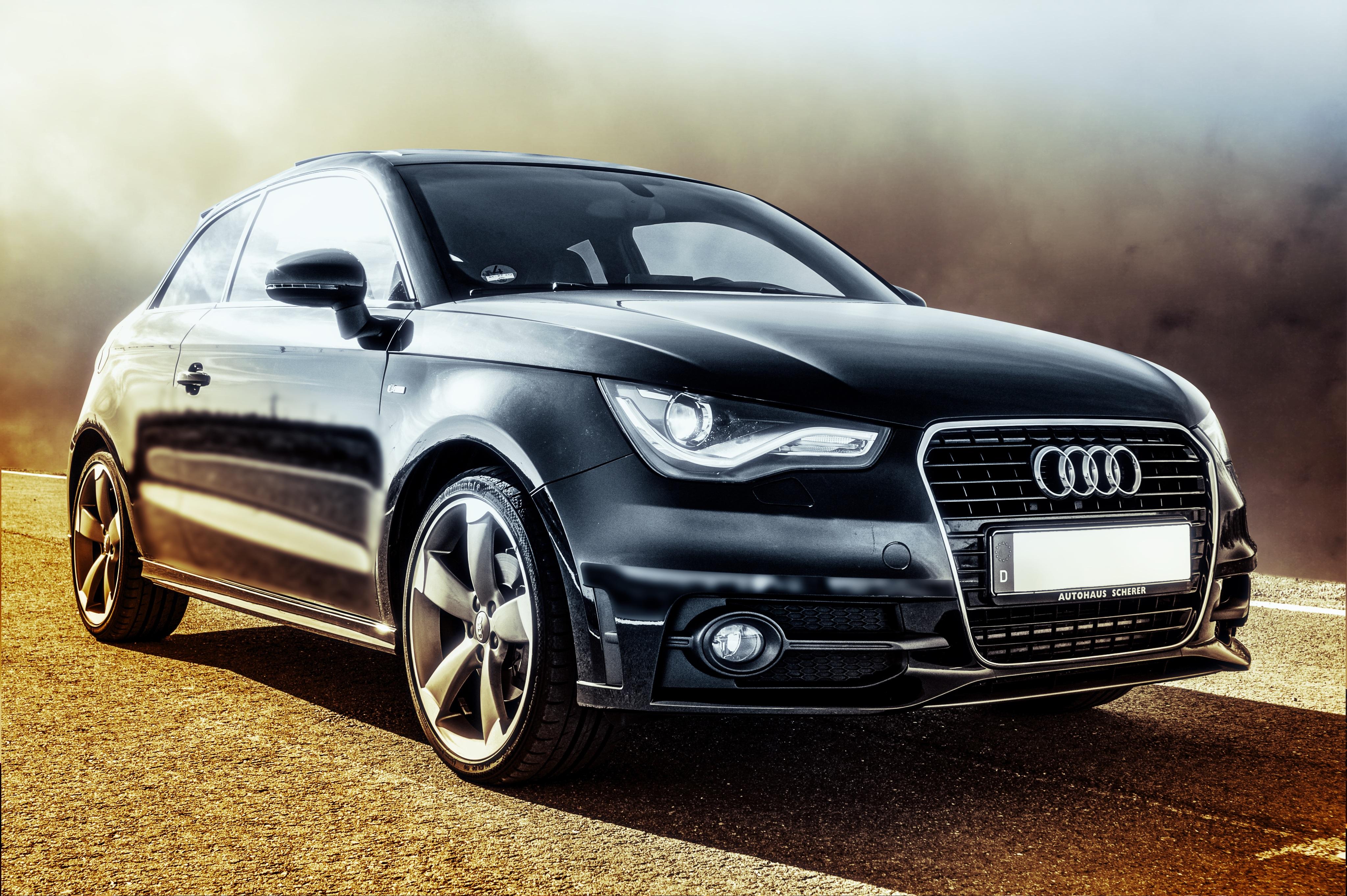 Få en spritny bil med erhvervsleasing