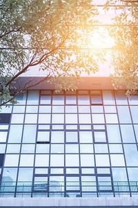 Skærm af for solen og arbejd mere effektivt