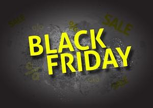 Butikkerne går amok med tilbud på Black Friday! Vidste du dette om Black Friday?