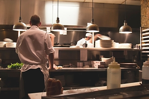 Er jeres restaurant eller storkøkken rustet med det nyeste storkøkkenudstyr til julens pres?