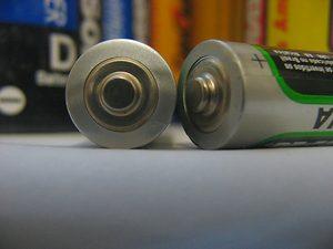 Derfor skal der bruges genopladelige batterier i virksomheden